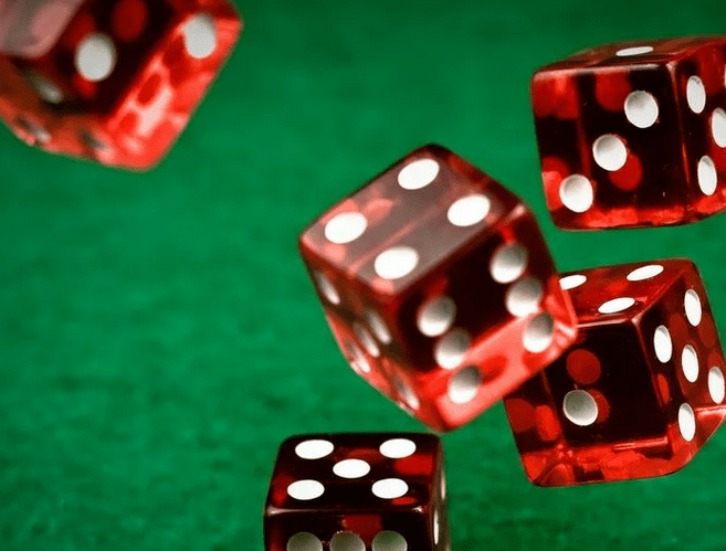Play Craps Online Free In The Best Casino Online Craps