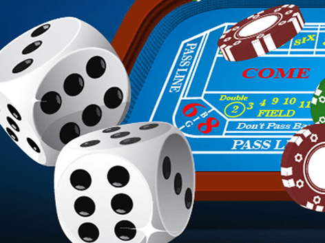 Craps Simulator Is A Great Solution For Getting Adrenaline At Home
